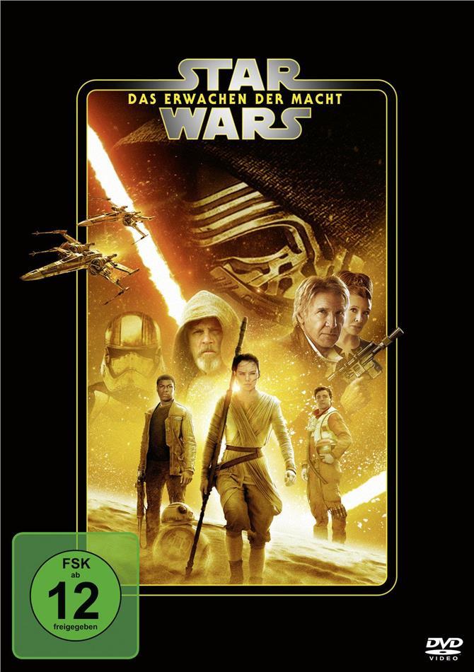Star Wars - Episode 7 - Das Erwachen der Macht (2015) (Line Look, Neuauflage)