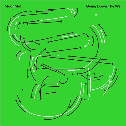 MoonMot - Going Down The Well (LP)