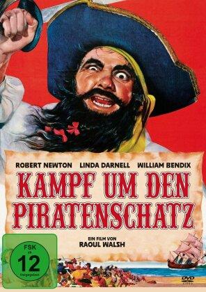 Kampf um den Piratenschatz (1952)