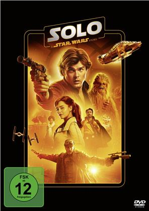 Solo - A Star Wars Story (2018) (Line Look, Neuauflage)