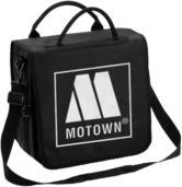 Motown - Motown Logo (Record Backpack)