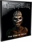 Iron Maiden - IRON MAIDEN The Book Of Souls Crystal Clear Picture