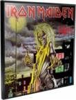 Iron Maiden - IRON MAIDEN Killers Crystal Clear Picture