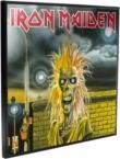Iron Maiden - IRON MAIDEN Iron Maiden Crystal Clear Picture