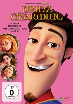 Prinz Charming (2018) (Neuauflage)