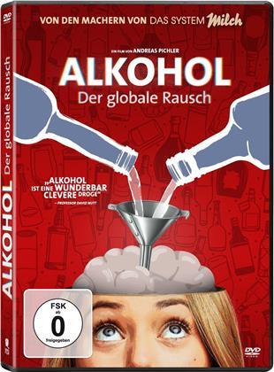 Alkohol - Der globale Rausch (2019)