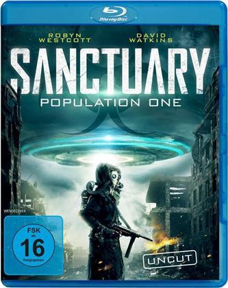 Sanctuary - Population One (2018)