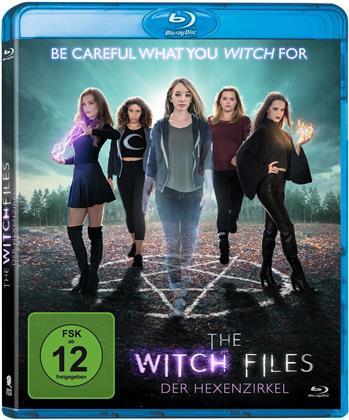 The Witch Files - Der Hexenzirkel (2018)