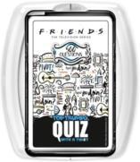 Friends - Friends Top Trumps Quiz
