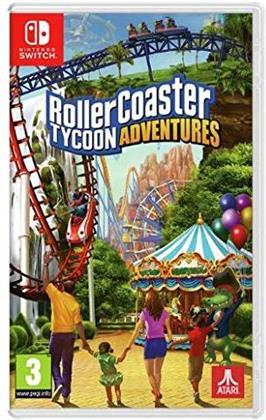 Roller Coaster Tycoon