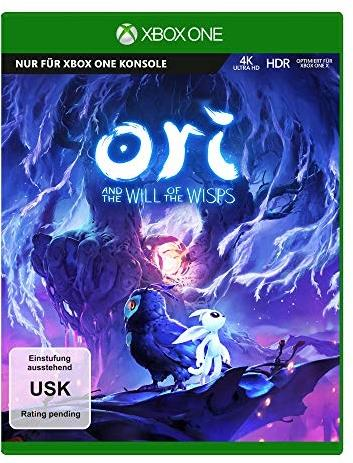 Ori and the Will of the Wisps (German Edition)