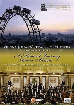 Musical Journey Across Austria / Various
