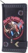 Iron Maiden - Iron Maiden (Embossed Purse)