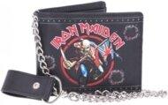 Iron Maiden - Iron Maiden (Wallet)