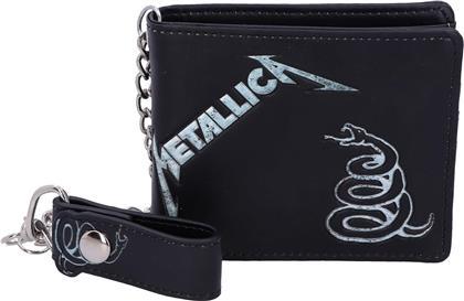 Metallica - Black Album (Wallet)