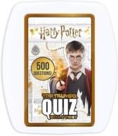 Harry Potter - Harry Potter Top Trumps Quiz