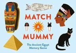 Match a Mummy - The Ancient Egypt Game