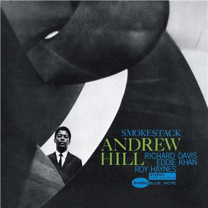 Andrew Hill - Smoke Stack (2020 Reissue, Blue Note, LP)