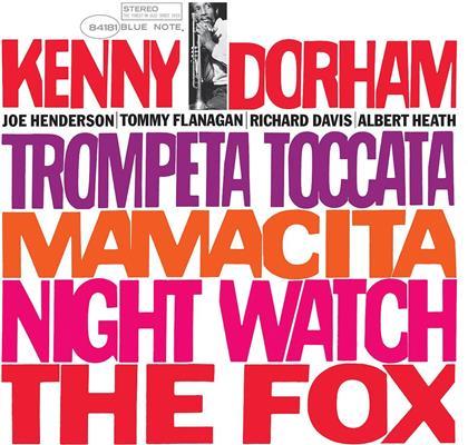 Kenny Dorham - Tromepta Toccata (2020 Reissue, Blue Note, LP)
