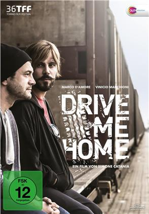 Drive Me Home (2018) (Queer Cinema, Out Collection)