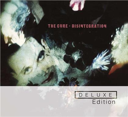 The Cure - Disintegration (2020 Reissue, Polydor, 3 CDs)
