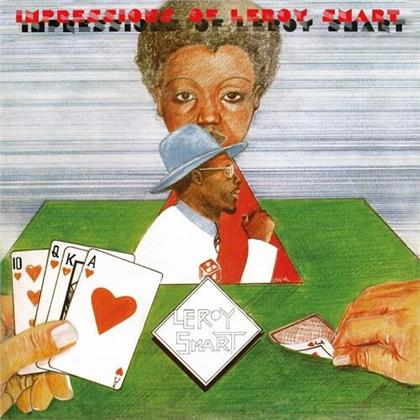 Leroy Smart - Impressions Of (2020 Reissue, LP)