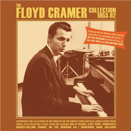 Floyd Cramer - Floyd Cramer Collection 1953 - 1962 (2 CDs)