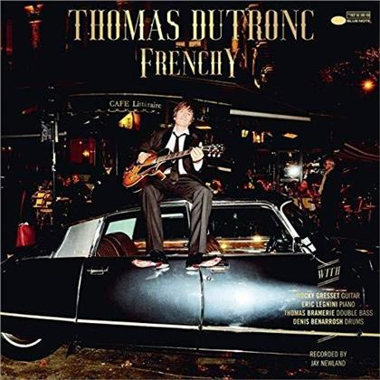 Thomas Dutronc - Frenchy (Special Edition)