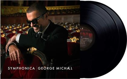 George Michael - Symphonica (2020 Reissue, LP)