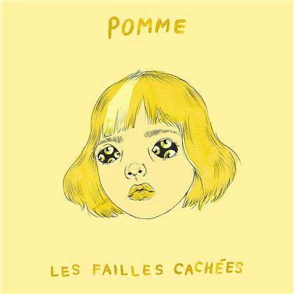 Pomme - Les Failles Cachées (2020 Reissue)