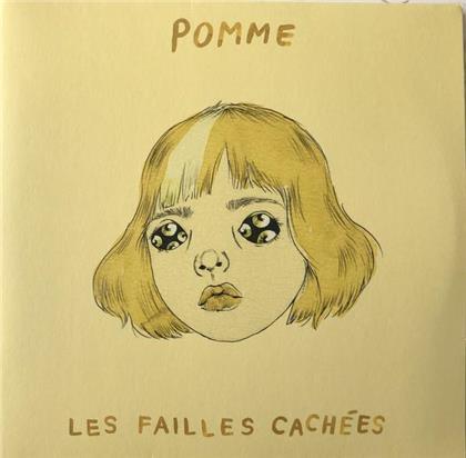 Pomme - Les Failles Cachées (2020 Reissue, 2 LPs)