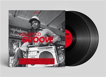 Sampled Groove (Wagram, LP)