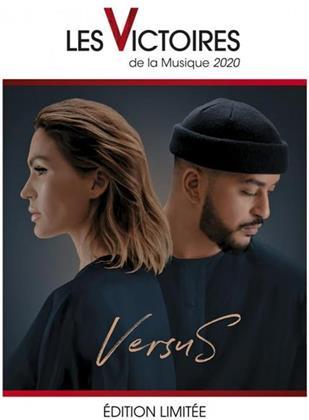 Vitaa & Slimane - Versus (victoire de la musique cover)