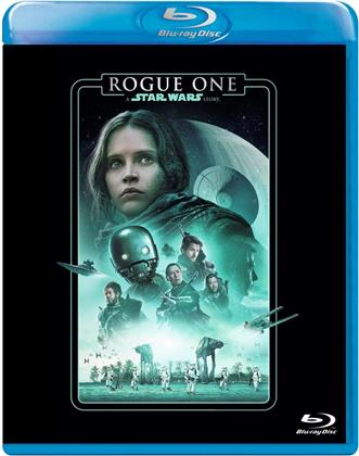 Rogue One - A Star Wars Story (2016) (Line Look, Riedizione, 2 Blu-ray)