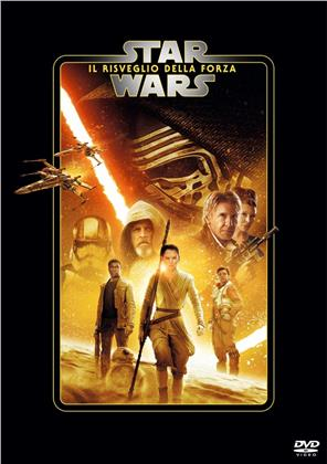 Star Wars - Episodio 7 - Il Risveglio della Forza (2015) (Line Look, Neuauflage)
