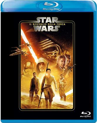 Star Wars - Episodio 7 - Il Risveglio della Forza (2015) (Line Look, Riedizione, 2 Blu-ray)