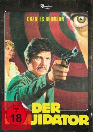 Der Liquidator (1984) (Limited Special Edition, Blu-ray + DVD)