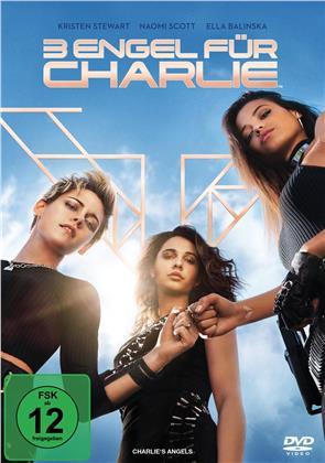 3 Engel für Charlie (2019)