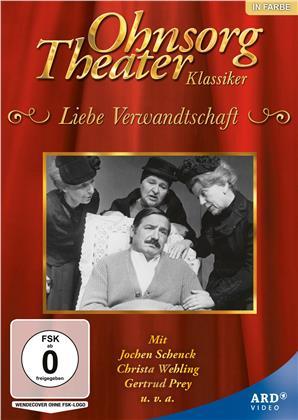 Ohnsorg Theater Klassiker - Liebe Verwandtschaft
