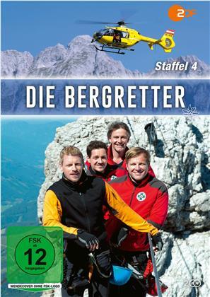 Die Bergretter - Staffel 4 (Neuauflage, 2 DVDs)