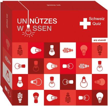 Unnützes Wissen Schweiz
