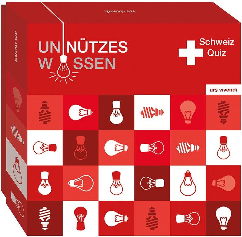 Unnützes Wissen Schweiz (Spiel)