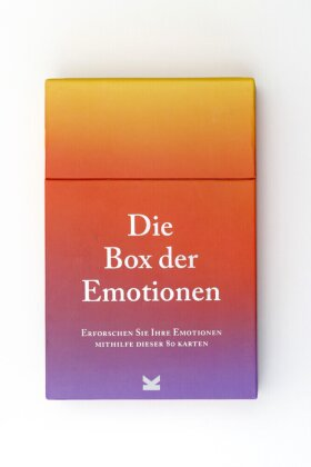 Die Box der Emotionen
