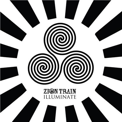 Zion Train - Illuminate (LP)