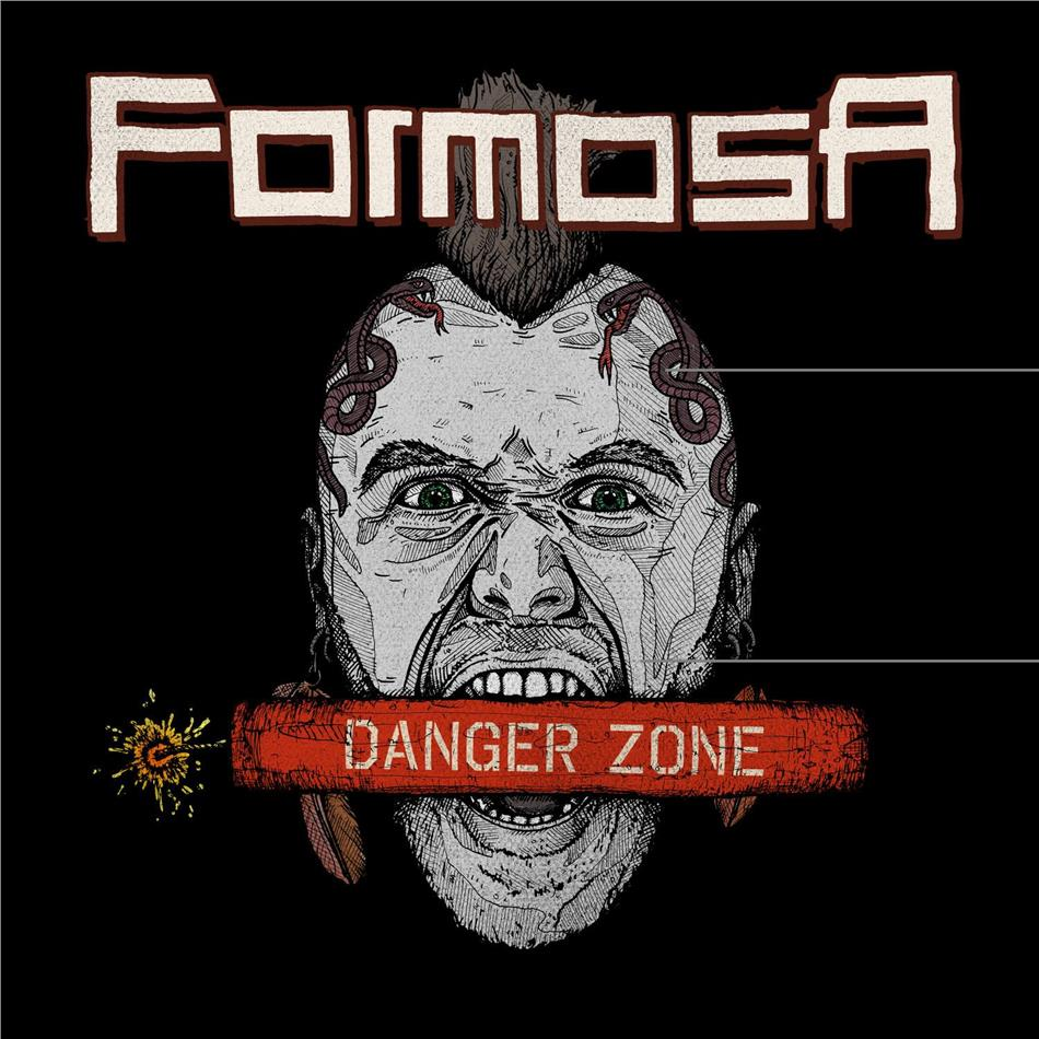 Formosa - Danger Zone
