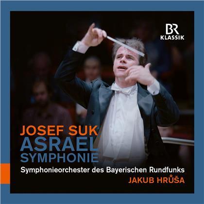 Josef Suk (1874-1935), Jakub Hrusa & Symphonieorchester des Bayerischen Rundfunks - Symphonie Nr. 2