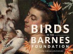 Birds in the Barnes Foundation - 12 Folded Notecards