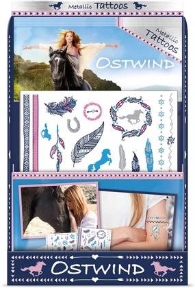 Ostwind - Metallic Tattoos