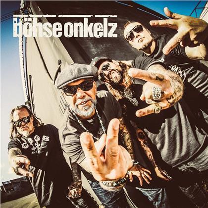 Böhse Onkelz - Böhse Onkelz (Deluxe Edition)