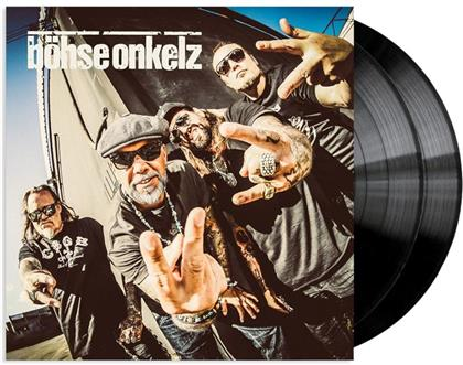Böhse Onkelz - Böhse Onkelz (2 LPs)